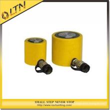 Jack à huile hydralique haute qualité de 5 à 150 tonnes