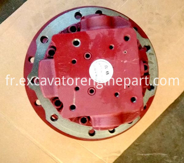 301 Final Drive Travel Motor 301 Cat301 302 303 301 5 Mini Excavator Track Drive Motor 145 4246 144 5196 209 6663