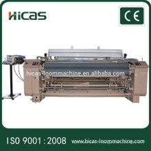 Hicas export machine à tisser machine à fabriquer un jet d'eau