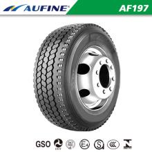 (315/80R22.5) Neumático del carro de Heary distribuidor neumático