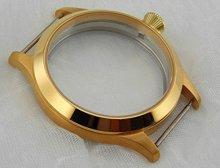 Machined Parts Precision Sapphire Watch Case