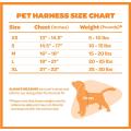 Harnais Step-In Air Dog / Pet