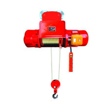 CD1%2FMD1+Wire+Rope+Steel+Cable+Electric+Hoist