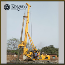 FD168A Construction equipment hydraulic drilling rig