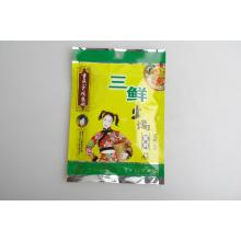 Seafood Hot Pot Basismaterial 150 g Packung