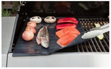 PTFE Non-stick And Reusable BBQ Grill Mat
