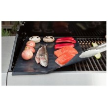 Ptfe Non-stick Reusable Barbecues Mat