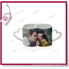 11oz Sublimation Mugs for Couples by Mejorsub