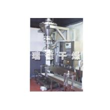 Système d'emballage de boîte et de baril
