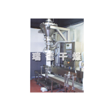 Negative pressure pneumatic conveying system factory