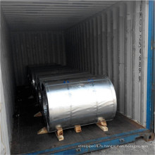SPCC-SD DC01 Холоднокатаная стальная катушка
