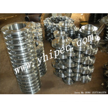 GOST Carbon Steel Pipe Flange