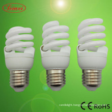 Full Spiral Shaped Energy Saving Lamp (LWFS006)