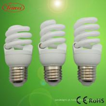 Completo em espiral em forma de lâmpada (LWFS006) de poupança de energia