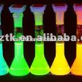 Corantes Fluorescentes para Pintura
