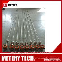 Magnetostriktiver Füllstandsmesser MT100ML von METERY TECH.