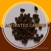 Filtro de remoção de ferro e manganês com areia verde manganês