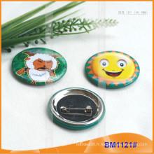 Emballage badge badge personnalisé BM1121