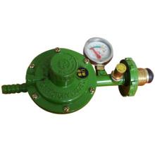 Régulateur de pression industriel