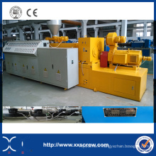 Xinxing Marque SJZ Type Machine de fabrication de portes et fenêtres en PVC
