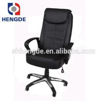Cadeira da senhora do escritório / cadeira popular da massagem do escritório do vending da função ajustável