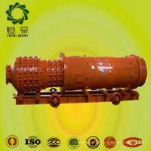 Pompe submersible pour eaux usées non entassées