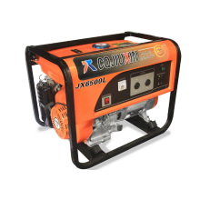 5000W 5kw Gasoline Generator with Key Start or Recoil Start