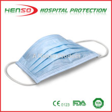 HENSO Disposable 3ply Gesichtsmaske