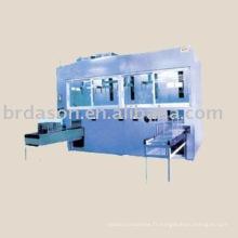 machine automatique de nettoyage d'ultrasonci pour des pièces optiques