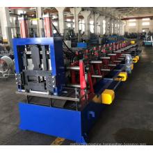Automatic Fast Change C Z Purlin Machine