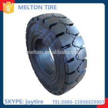 Venda quente 12.00-20 12.00-24 pneu de empilhadeira sólida preço barato
