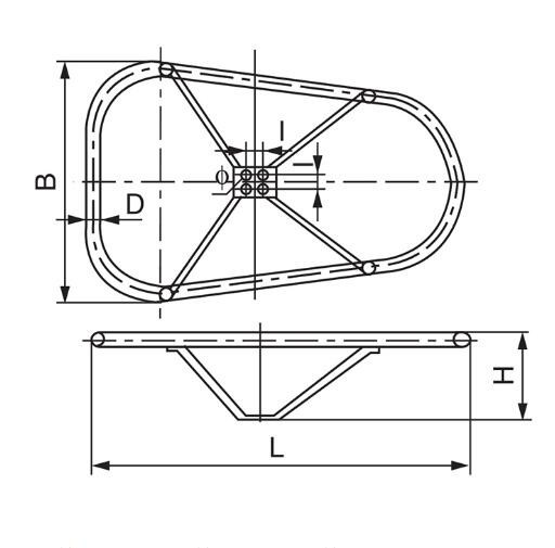 Grading & Shielding Ring