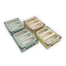 Упаковка для небольших оконных коробок