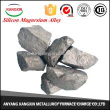 Ferro Silicon Magnésium Alliage / Nodulisant