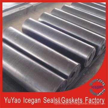 Auto Parts Hojas de caucho asbesto resistentes al aceite Xjb300