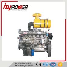 Weifang 6113 Motor Diesel 175KW