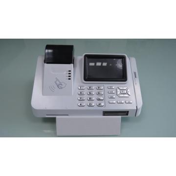 POS+Terminal+POS+Handset+Plastic+Injection+Mould