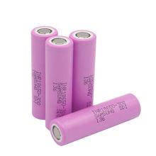 Authentique Batterie Li-ion rechargeable Samsung 30q 3.7V Batterie Samsung Inr18650-30q pour E-Cig