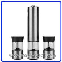 Электрические кухонные мельницы, перец & соль мельницы (R-6045)