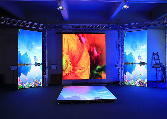 SMD  Ultra Small Pitch Video Wall Display