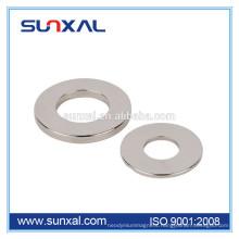 Neodymium Permanent magnet for water treatment