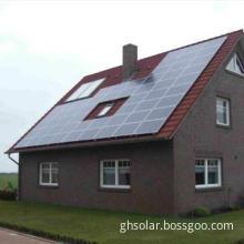 New! 170W Mono Solar Panels Price India