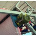 Quilts / Steppdecken Steppmaschine mit Shuttle, Steppstich Multi-Nadel Steppmaschine