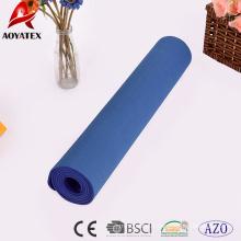 promotion TPE matériel double couleur tapis yaga