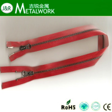 5# Metal Zippers Clothes Zippers Suitcase Zipper