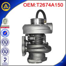 727530-5003 Turbocompresor TB25 para motor P135TI