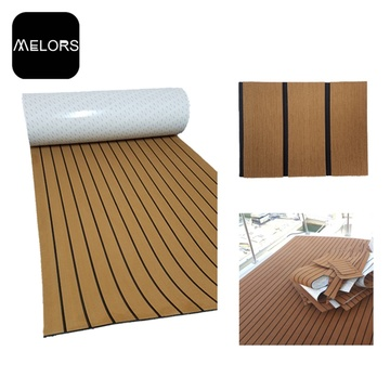 Melors Marine Mats Für Boote Synthetic Decking Marine