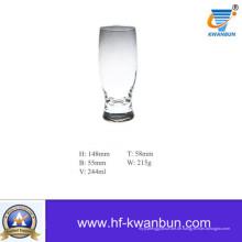 Hochwertiges preiswertes Preis-Maschinen-Schlag-Glas Kb-Hn0975