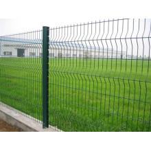 Sports Ground Fencing Series / Malla de malla soldada