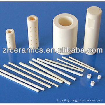 Industrial Ceramic Plunger